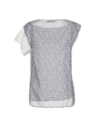 Mauro Griffins Bluse fabrikkutsalg kvalitet opprinnelige billig 2014 nyeste salg stor overraskelse 2LPOEY1ze