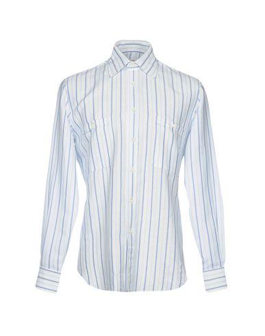 billig laveste prisen Gianmarco Bonaga Stripete Skjorter outlet store steder kjøpe billig pris rabatt veldig billig salg sneakernews jz83Dgn