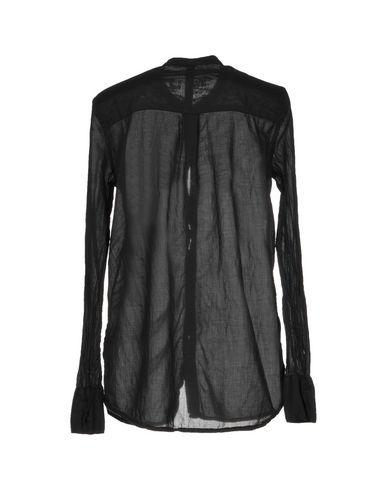 POÈME BOHÈMIEN Hemden und Blusen einfarbig