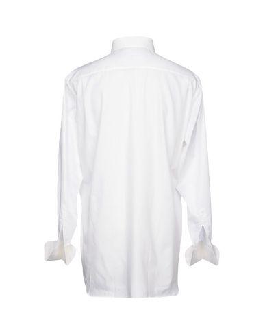 Gianmarco Bonaga Camisa Lisa salg visa betaling salg stor overraskelse kjøpe billig offisielle billig ekstremt wEuK3OoF