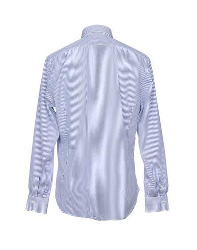 Mattabisch Stripete Skjorter utløp fabrikkutsalg clearance rekke klaring utmerket samlinger billig pris utløp 100% 2n0OWNA