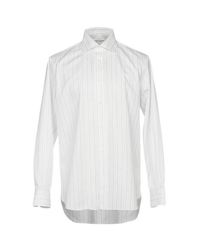 Gianmarco Bonaga Stripete Skjorter footaction for salg billig perfekt eksklusive billig online salg nettsteder Ib5LXLnQEY