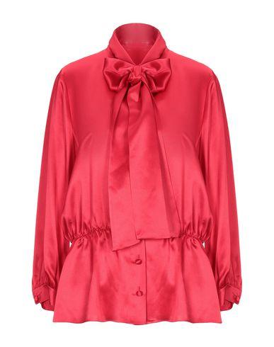 BALENCIAGA - Shirts & blouses with bow