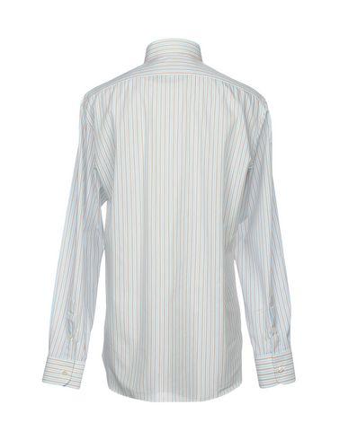 Mattabisch Stripete Skjorter billig real billig besøk topp kvalitet 0UdeMmPgO