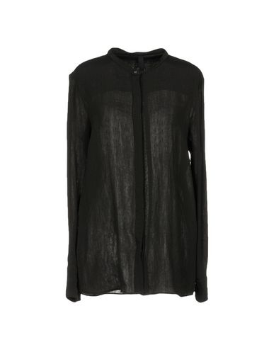 POÈME BOHÈMIEN Camisas y blusas lisas