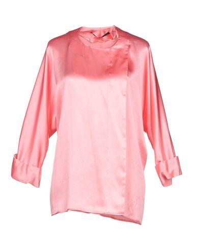 20512477d8aaca Haider Ackermann Silk Shirts   Blouses - Women Haider Ackermann Silk ...