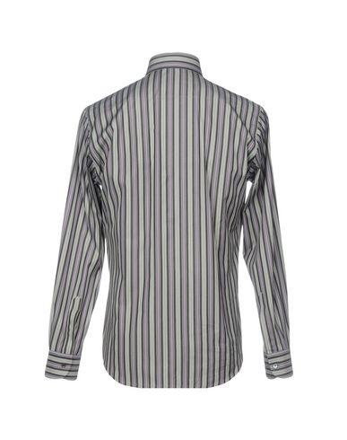 GIANMARCO BONAGA Gestreiftes Hemd Surfen Sie günstig online 9NvwF819xB