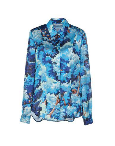 MARCO DE VINCENZO Hemden und Blusen mit Blumen Geringster Preis gZOTe