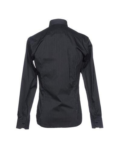 Gianmarco Bonaga Stripete Skjorter grense rabatt billig salg nicekicks MmZrDdI51n