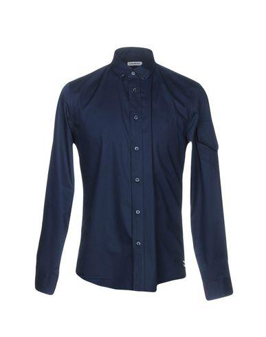Bikkembergs Camisa Lisa mote stil kkgPNa
