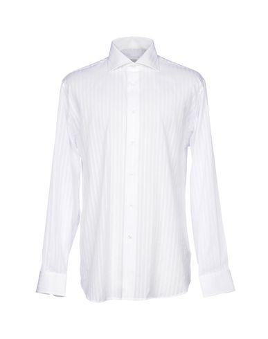 Gianmarco Bonaga Camisa Lisa rabatt ebay clbJpw8cV