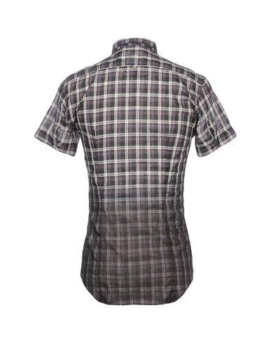 Neil Barrett Rutete Skjorte klaring nedtelling pakke jwlSL