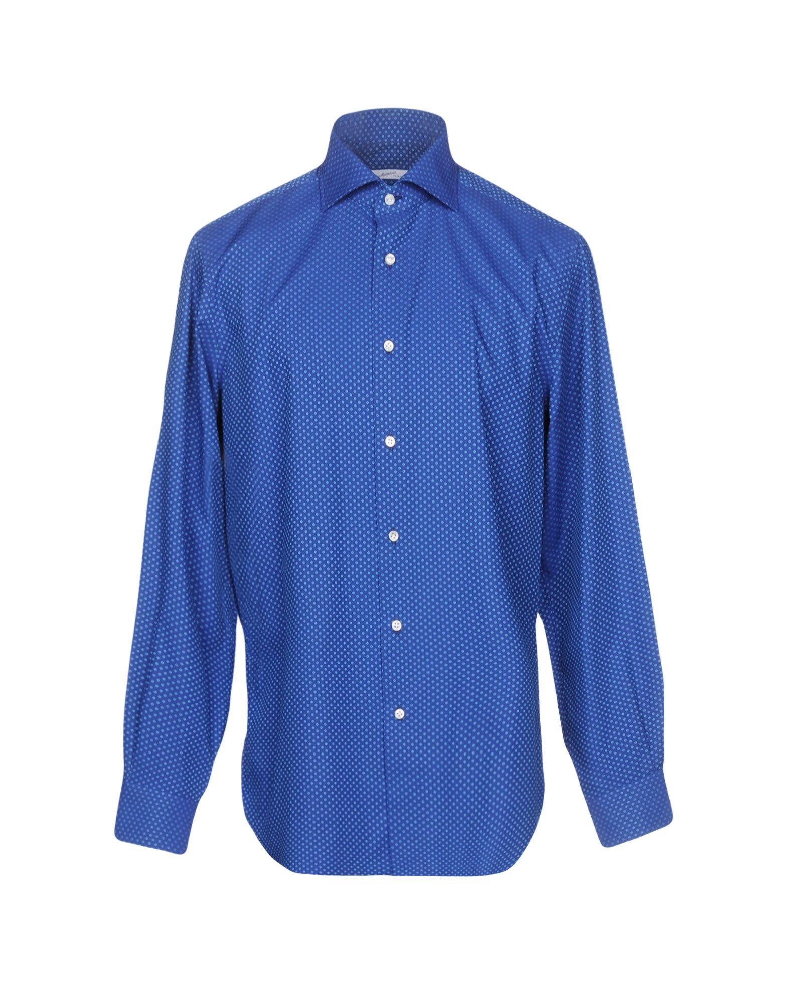 Camicia Fantasia Mattabisch Uomo - Acquista online su
