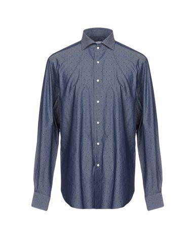 MATTABISCH Hemd mit Muster