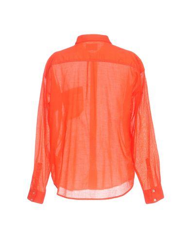 SCOTCH & SODA Hemden und Blusen einfarbig Kostenloser Versand wirklich OWPtJ