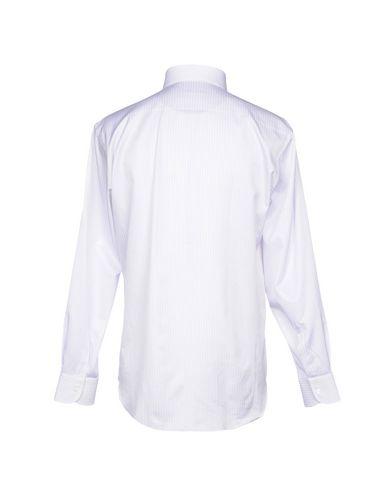 GIANMARCO BONAGA Gestreiftes Hemd
