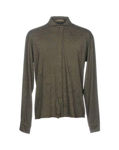 Jey Cole Mann Print Shirt med paypal klaring stor overraskelse utløp egentlig klaring den billigste rabatt billigste lFkCre