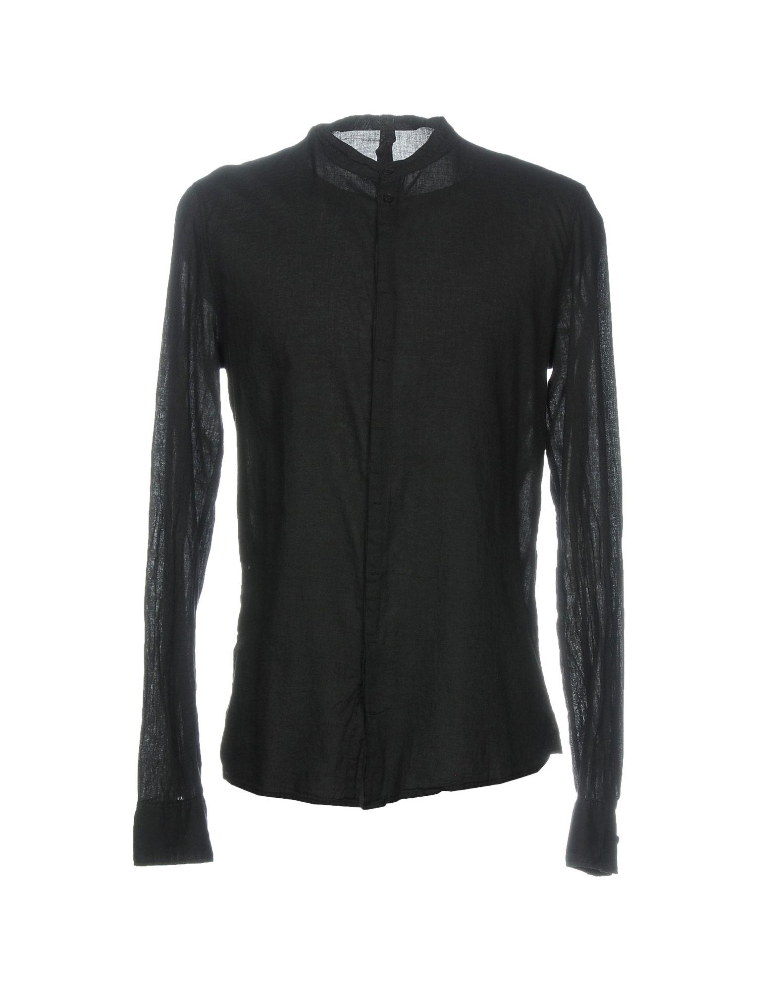 Camicia Tinta Unita Poème Bohèmien Donna - Acquista online su