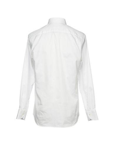 PAUL CLEMENTI Camisa lisa