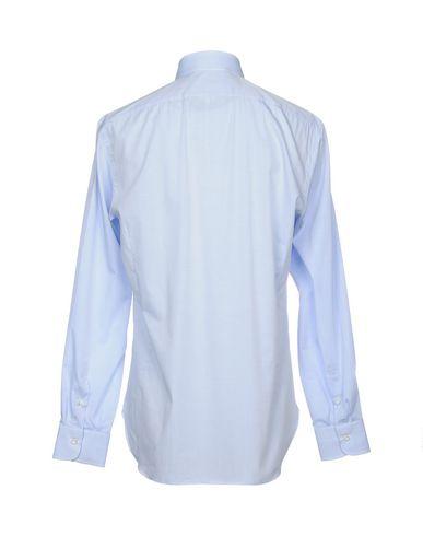 MATTABISCH Einfarbiges Hemd