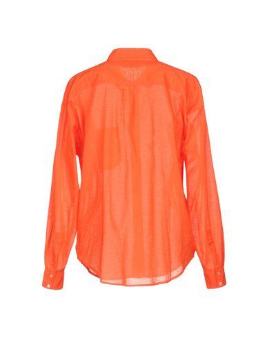 Scotch & Soda Skjorter Og Bluser Glatte salg butikk utløp topp kvalitet høy kvalitet 5pDrKwNW