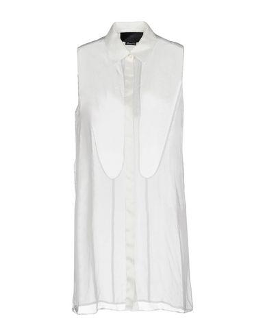 e6d2718056b835 Philipp Plein Silk Shirts   Blouses - Women Philipp Plein Silk ...