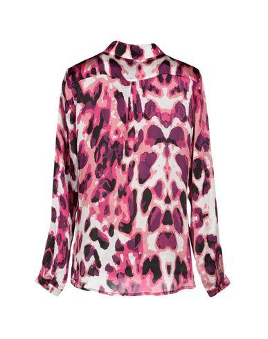 PHILIPP PLEIN Hemden und Blusen aus Seide In Deutschland Verkauf Online Verkaufsdaten für Outlet Hohe Qualität günstig online k3YUyPA