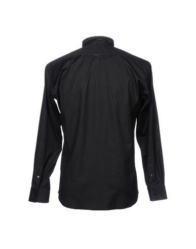 Kostenloser Versand Günstige Qualität Ausverkauf Eastbay KARL LAGERFELD Einfarbiges Hemd Kosten Verkauf Online Verkauf Wie viel wHYvn5