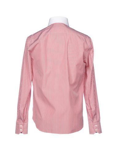 kjøpe billig uttaket Gianmarco Bonaga Stripete Skjorter kvalitet gratis frakt sy7bjUWLuB