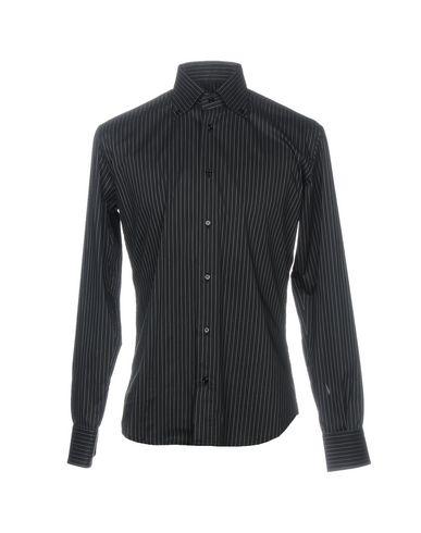 for billig online rabatt forsyning Gianmarco Bonaga Stripete Skjorter sexy sport 2TKuKXUt