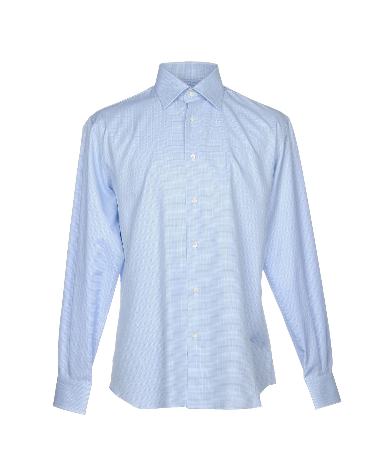 Camicia - A Quadri Gianmarco Bonaga Uomo - Camicia 38734847DN 9a3e34