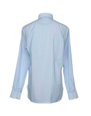 Mattabisch Stripete Skjorter kjøpe billig salg utløp fra Kina 9Jyrqr