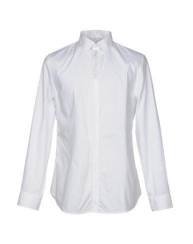 MANGANO Camisa lisa