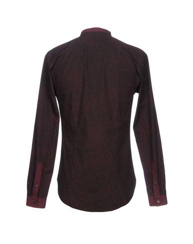 gratis frakt pre-ordre billig klaring butikken Karl Trykt Skjorte Lagerfeld opprinnelige for salg pWvVBZFDo