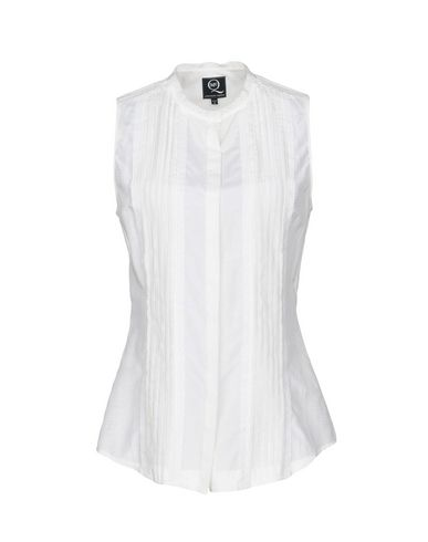 McQ Alexander McQueen Camisas y blusas lisas