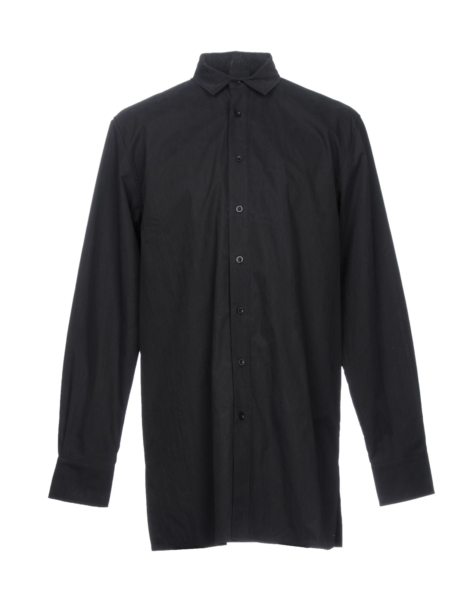 Camicia Tinta Unita Dbyd X Yoox Uomo - Acquista online su
