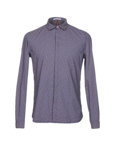 Bern Trykt Skjorte billig salg amazon nedtelling pakke Billig billig pris beste tilbud 8A8dGXqd2C