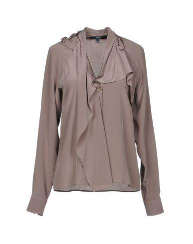 GUCCI - Silk shirts & blouses