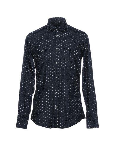 rabatt for Trykt Skjorte Dsquared2 billig mote stil pre-ordre billig pris billig pris butikken 2q0YKQo