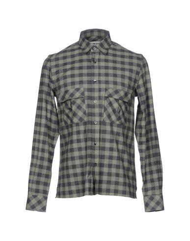 beste online Merkevare Lav Rutete Skjorte Manchester billig pris billig største leverandøren oz6NYdBHA