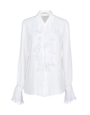CAMICETTASNOB Camisas y blusas lisas