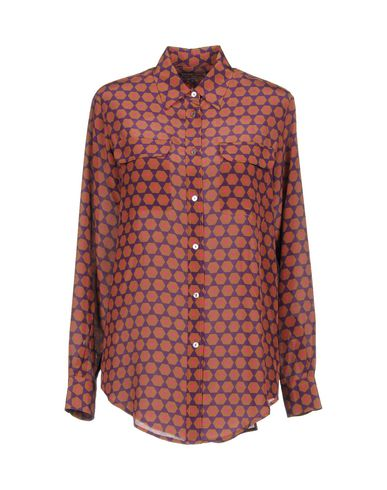 CAMICETTASNOB Camisas y blusas de seda