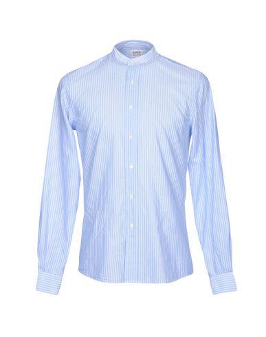 real online gratis frakt Eastbay Aspesi Stripete Skjorter rimelig VeKRU