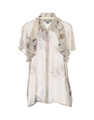GIAMBATTISTA VALLI Camisas y blusas de flores
