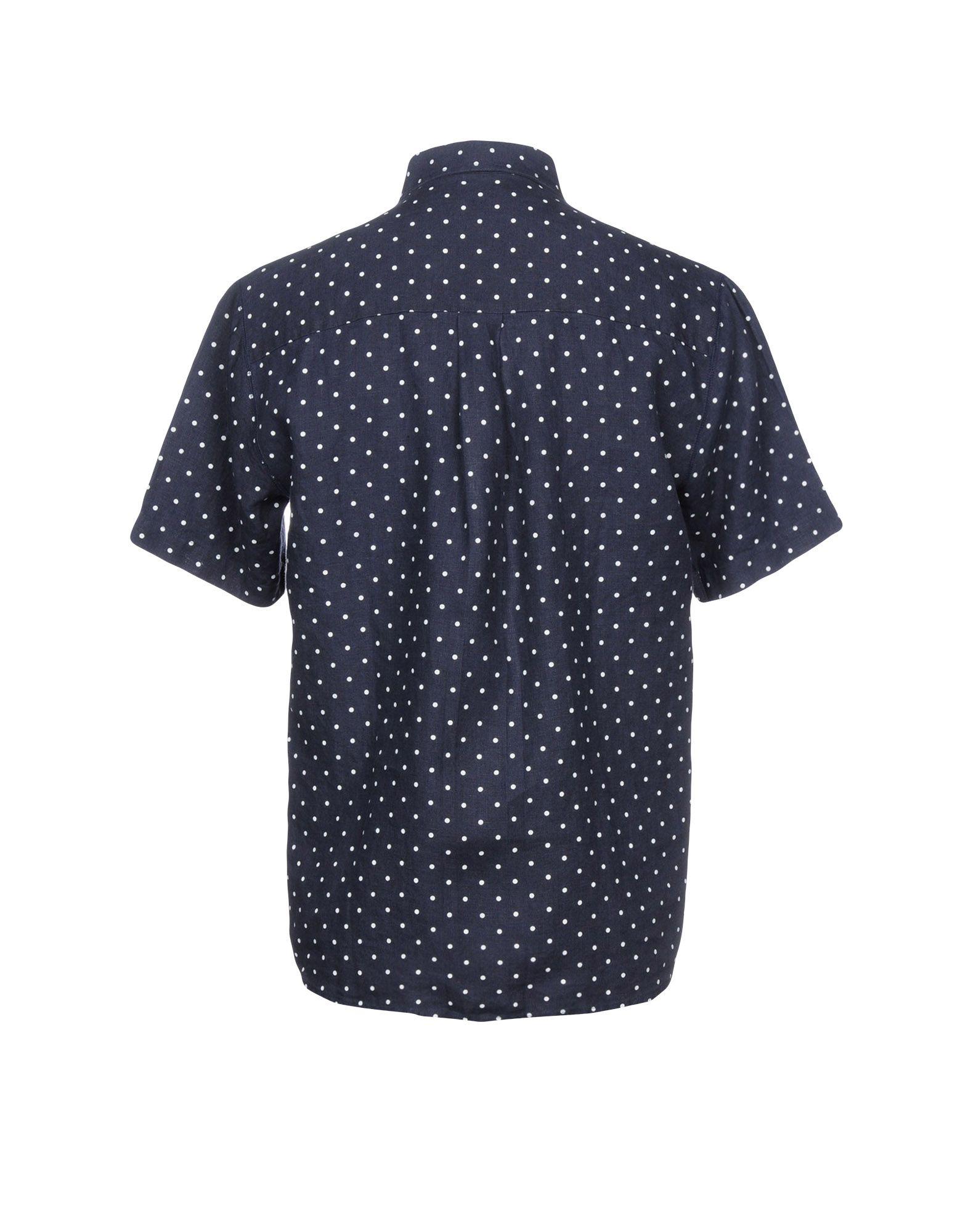 Camicia Camicia Camicia Fantasia Soulland Uomo - 38735181NQ 2f9b8d