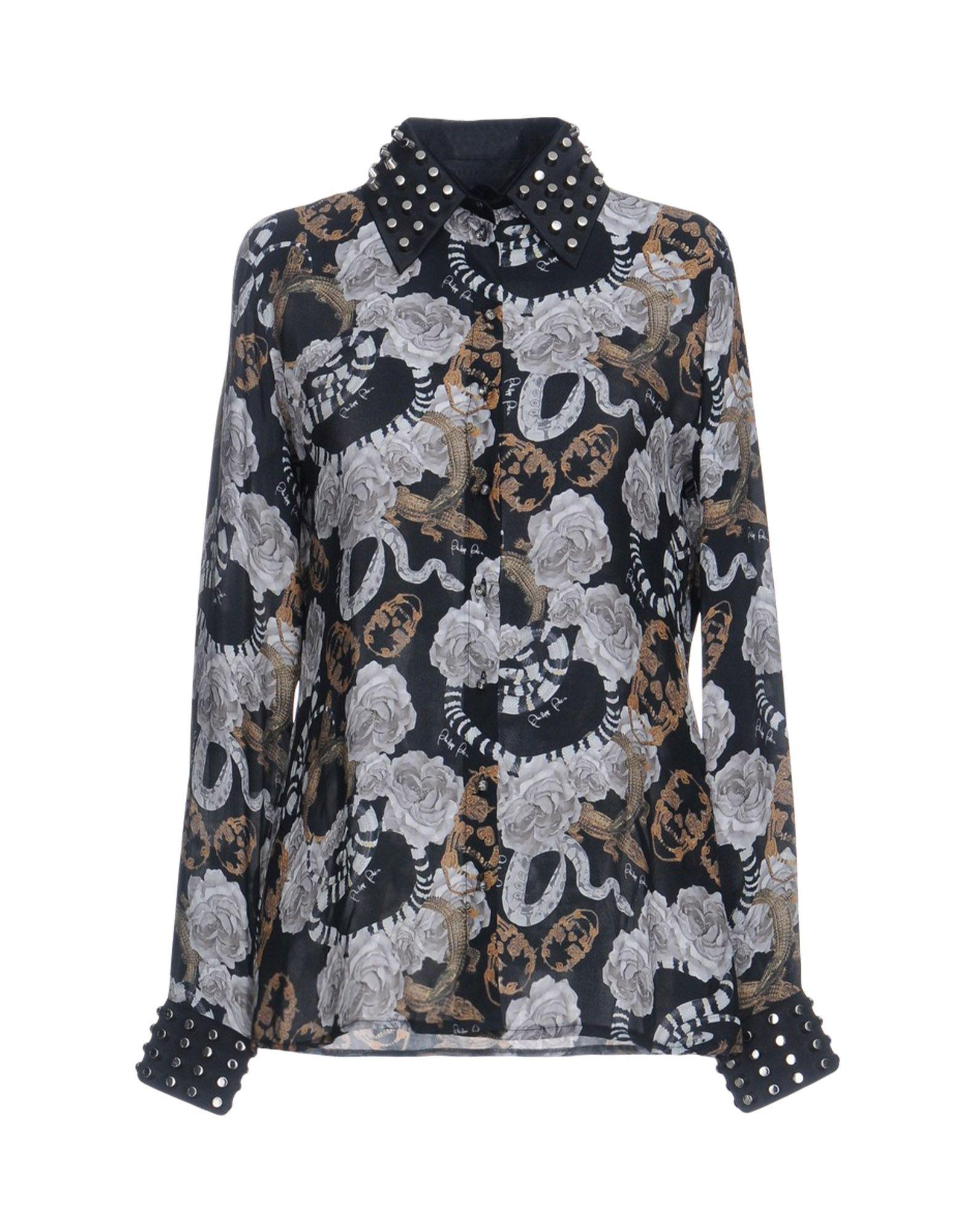 Camicie E Bluse Fantasia Philipp Plein Donna - Acquista online su jBXR1