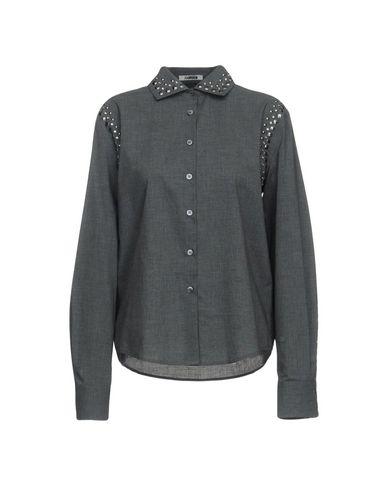 JOURDEN Camisas y blusas lisas