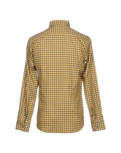 LIBERTY ROSE Camisa de cuadros