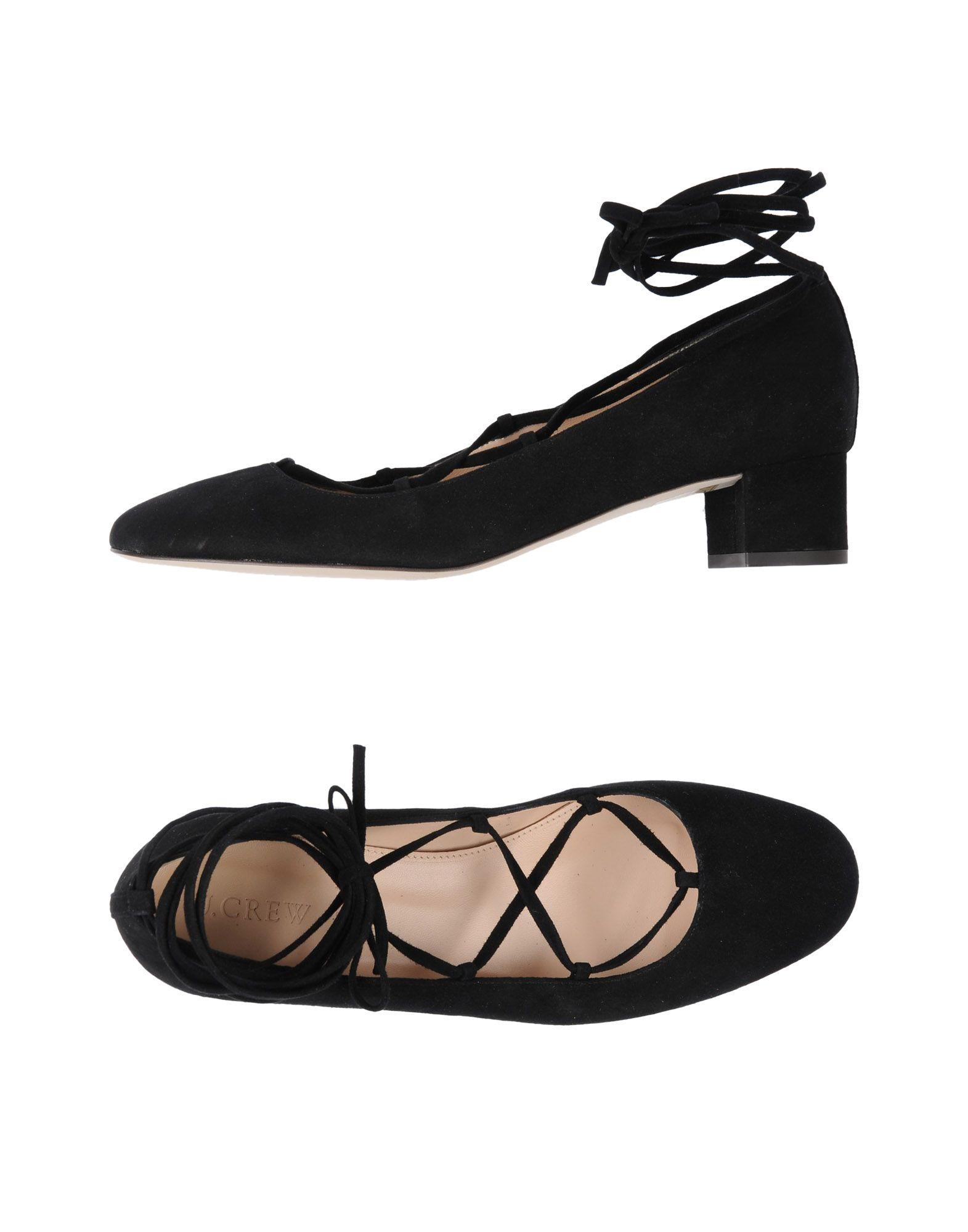 Stilvolle billige Schuhe Damen J.Crew Pumps Damen Schuhe  38735342LQ 5b73a3