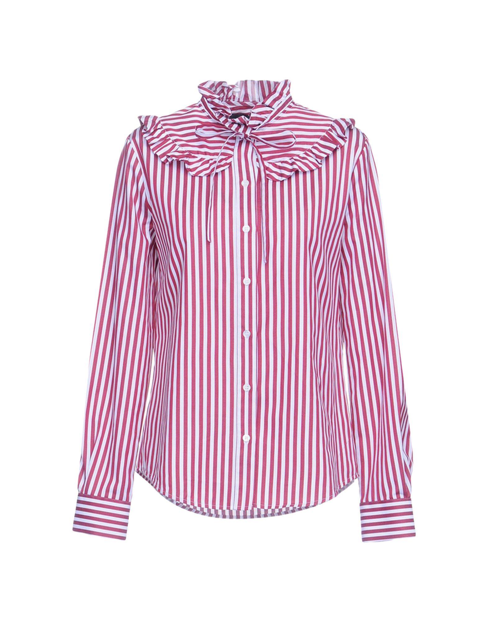 Camicia A Righe Love Moschino Donna - Acquista online su ilEAIqS180